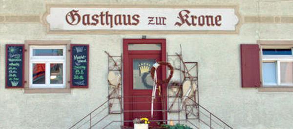 GasthausKrone