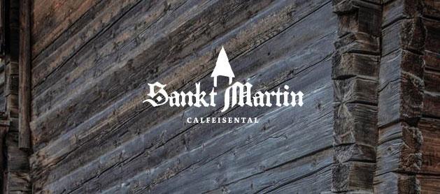 St. Martin Calfeisental